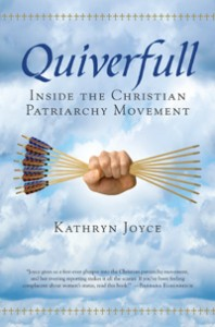 Quiverfull book cover